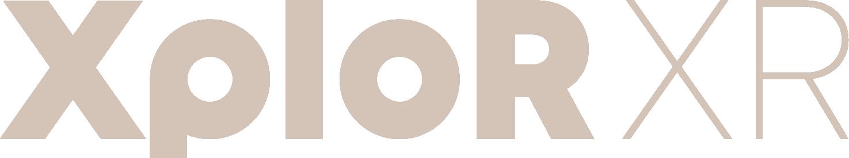 XploR XR Logo